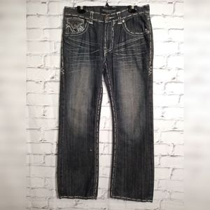 Victorious Urban couture relaxed jeans size 32x30